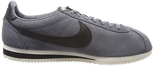 Shoes 's Cortez Black sail Cool Grey Se Men NIKE Grey Classic 006 Running Zgqxaw4Yw