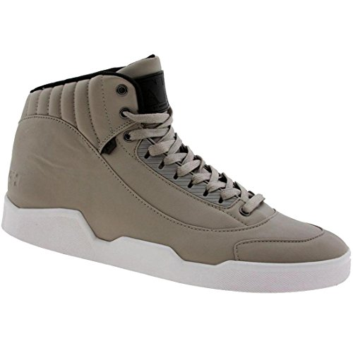 Android Homme Men's Athletic Mid (stealth grey)-11.0