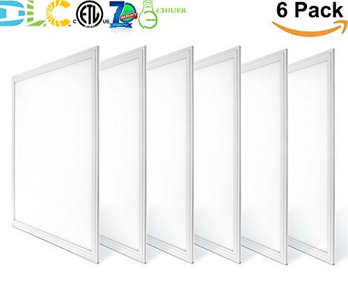 Led 2X2 Ceiling Light Panel in Florida - 8