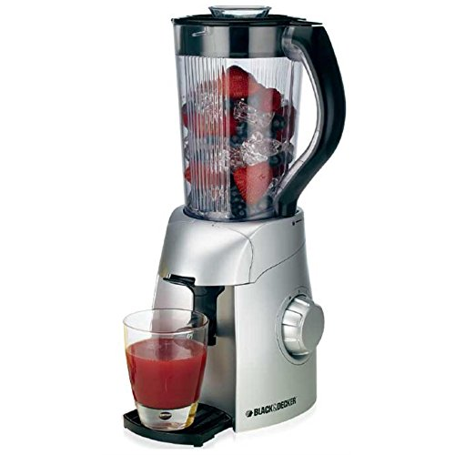 smoothie blender 220v - 2