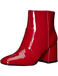 Women's Announcer Synthetic Ankle Boot