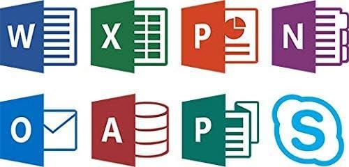 MS Office 2019 Professional PLUS Con controlador USB y DVD , Licencia minorista , Versión completa   Envío de entrega , NUEVO , Idioma: Español  : Amazon.es: Software