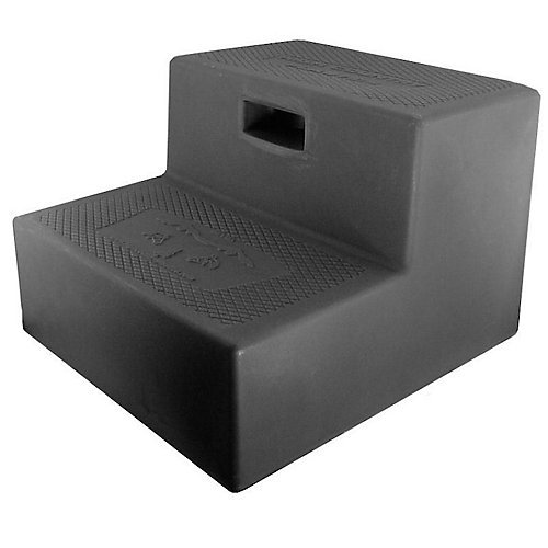 trailer step stool - 4