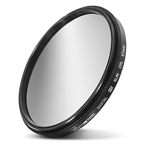 Altura Photo Polarizer Filter Rotating