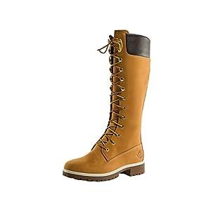 Timberland Premium 14 inch Waterproof, Bottes Femme