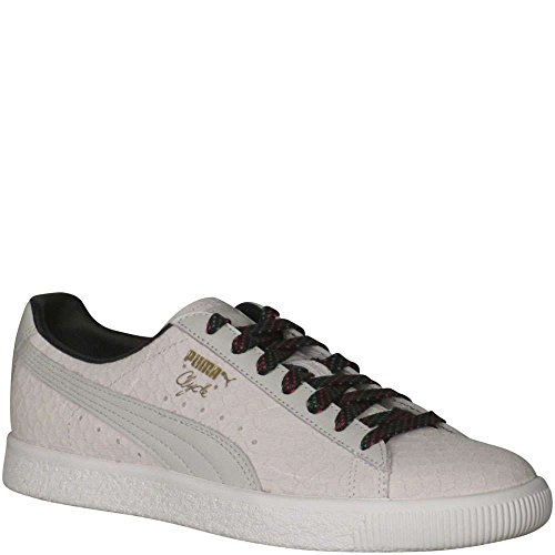 Clyde 9 US PUMA White Sneakers M B Women's GCC pBOc5wHUq