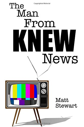 Download The Man From Knew News pdf epub