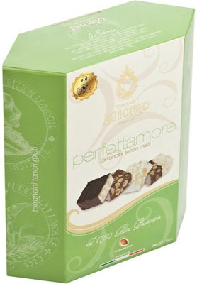 My Custom Style by Vincenzo Di Iorio PERFETTAMORE teneri torroncini Mix 200g: Amazon.es: Hogar