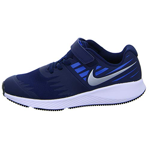 Blu Nike psv Star Runner Bambino Running Scarpe prpYvgS
