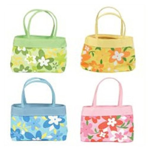 Flower Print Tea Party Purses product image