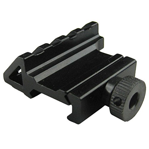 Field Sport Single 45 ° Angle Top Mount 4 Rails