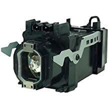 Lutema XL-2400-L02 Sony XL-2400/F-9308-750-0 Replacement LCD Projection TV Lamp (Premium)