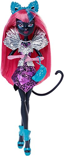 Monster High Boo York, Boo York City Schemes Catty Noir (Monster High Catty Noir)