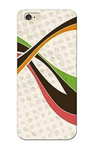 Yellowleaf Cute Tpu SjeUZ0MOxtc Waves Case Cover Design For Iphone 6 Plus