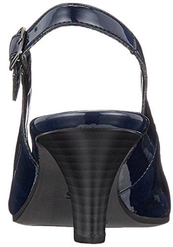 Fashion Escarpins Femme Gabor Shoes Bleu Gabor Marine qaf48xww