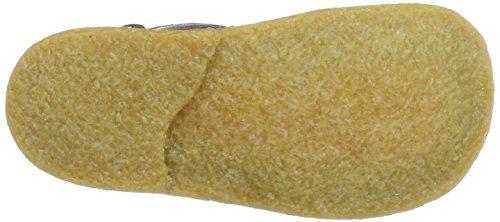 Bisgaard Unisex-Kinder Schnürschuhe Stiefel Blau (603 Blue)