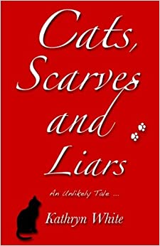 Book Cats, Scarves and Liars