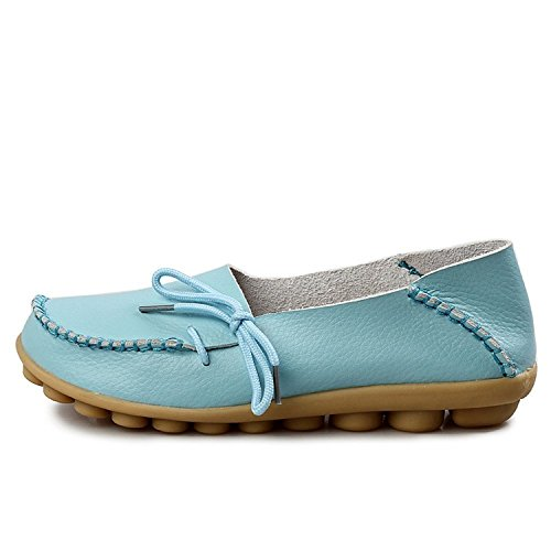 century-star-womens-casual-cowhide-leather-lace-up-slip-on-moccasin-loafer-flats-light-blue-8-bm-us