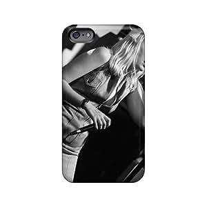 ColtonMorrill Iphone 6plus Scratch Protection Phone Covers Custom Lifelike Guns N Roses Pattern [xZi11406oVXw]