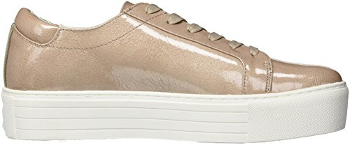 Kenneth Cole New York Dames Abbey Platform Lace-up Techni-cole Sneaker Nude