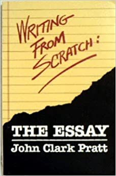 writing from scratch the essay writing from scratch series  writing from scratch the essay writing from scratch series