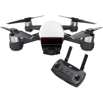 DJI CP.PT.000731 - Drón de bujía, Color Blanco: Amazon.es: Electrónica