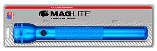maglite heavy duty incandescent 4