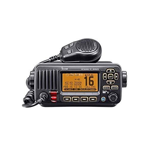 ICOM M330 11 Icom VHF
