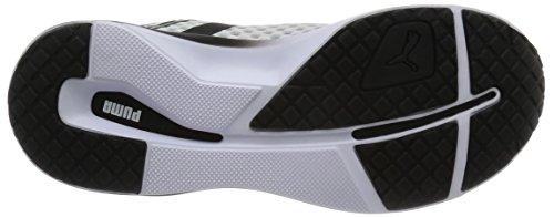 Puma Pulse XT Core, Damen Hallenschuhe White/Black