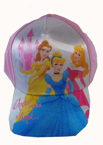Image Unavailable. Image not available for. Color  Disney Princess Baseball  Cap ... f9f5bd61f7a