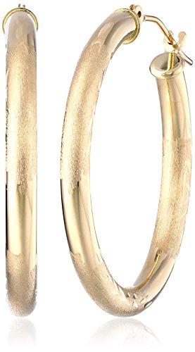 14k-yellow-gold-diamond-cut-hoop-earrings-11-diameter