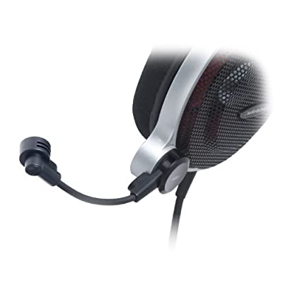 Audio Technica Closed-Back Gaming Headset