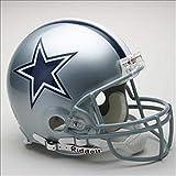 Riddell RIDDRDAL NFL Dallas Cowboys Deluxe Replica Football Helmet