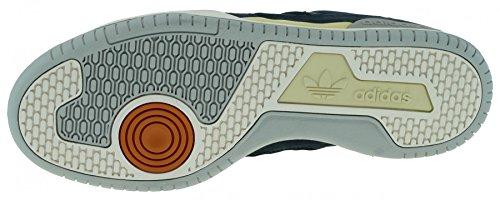 Adidas TENNIS SUPER Natural Grey Naturall Grey Stone Green Sneaker natural grey naturall grey stone green