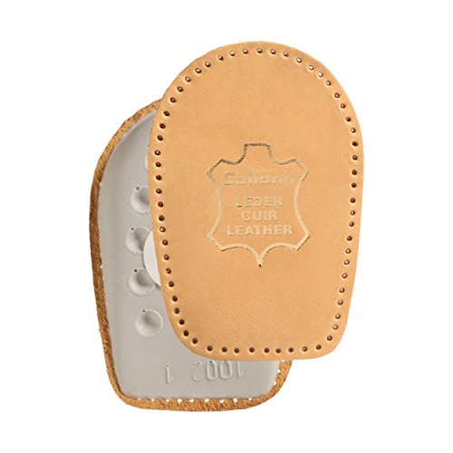 Bone Nappa Footwear - Collonil Shoe Leather Insoles Hill Lift Topfit Sizes 35/37-44/46 (35/37)