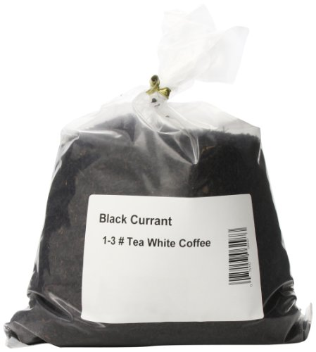 Bencheley Tea Black Currant, 3 Pound