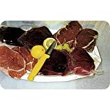 Gourmet Game Steak Medallions - Avg 2 LB Case (all sizes are approximate)