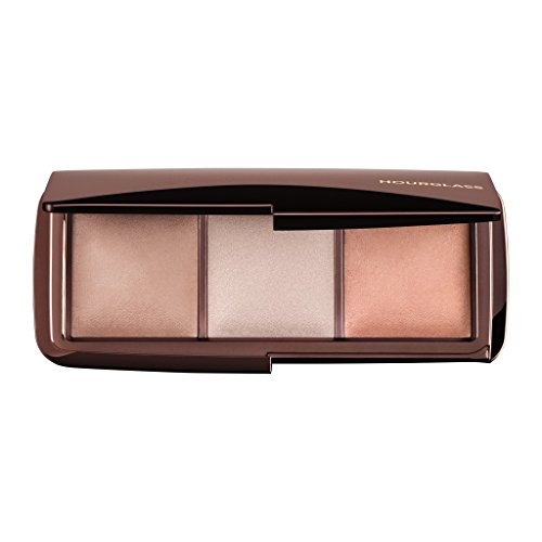 HOURGLASS Ambient Lighting Palette: Dim light -Incandescent Light -Radiant Light