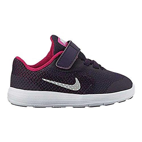 tdv Unisex Scarpe Purple Fitness Revolution – Nike Dynasty Silver Bambini metallic Da 3 wSOqfAAxg