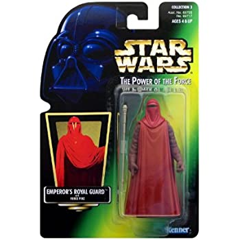 Star Wars IMPERIAL ROYAL GUARD Force Link 2.0 3.75in Action Figure In Stock