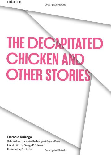 Download The Decapitated Chicken and Other Stories (Texas Pan American Series) pdf