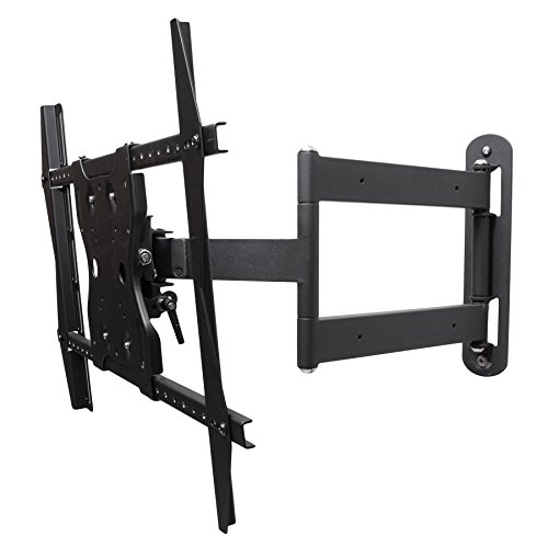 SunBriteTV Dual Arm Articulating (Full Motion) Outdoor Weatherproof Mount for 42