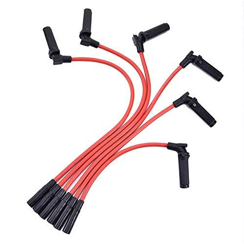 popchilli Piezo Igniter Universal Ceramic Electrode Ignition Spark Plug Wire: