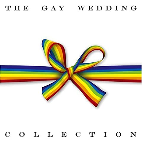 The Gay Wedding Collection by Vitamin String Quartet (2013-01-01)