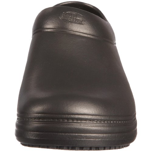 Shoes for Crews Unisex Adult Sfc Froggz Pro Vegetarian Shoe Black naoZjJwKY