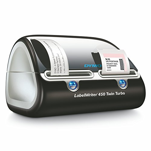 DYMO Writer printer Labels 1752266 product image