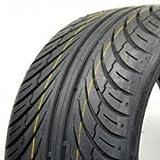 Lionhart LH-Four All-Season Radial Tire - 225/40R18