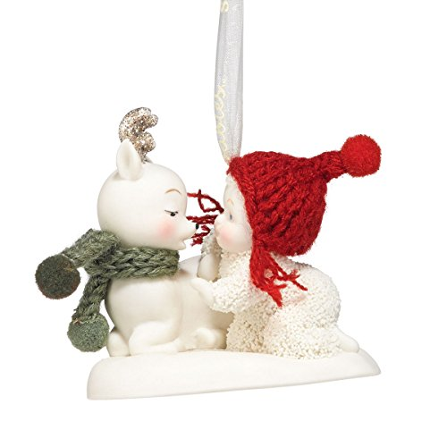 Department 56 Snowbabies
