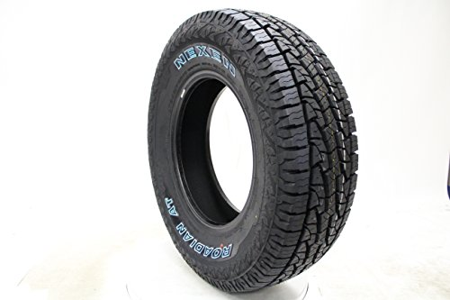 Nexen Roadian AT Pro RA8 All- Season Radial Tire-265/65R18 114S