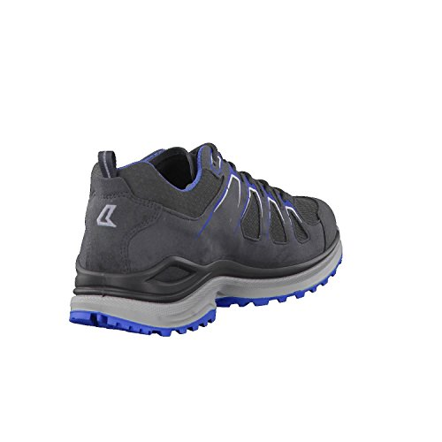 Lowa Uomo Innox Evo Gtx Lo Hiking Boots Grigio